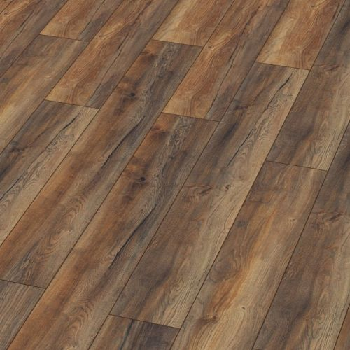 Kronotex Exquisite Plus Harbour Oak  8mm Laminate Flooring